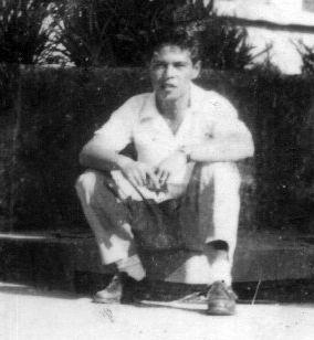 Jose Jacop Reyes